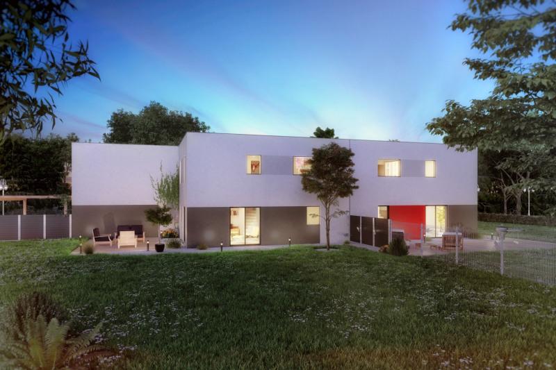 """Modèle de maison  """"Maison Contemporaine de 4 pièces"""" à partir de 4 pièces Bas-Rhin par SOVIA AMENAGEUR"""