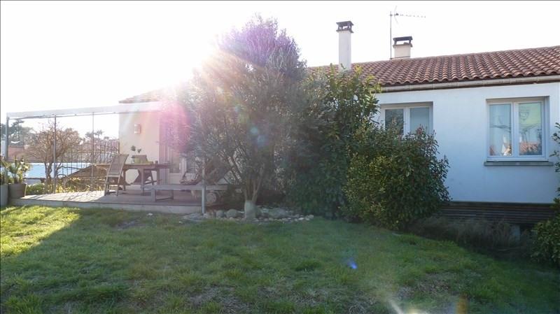 Vente maison / villa St georges de didonne 393750€ - Photo 9