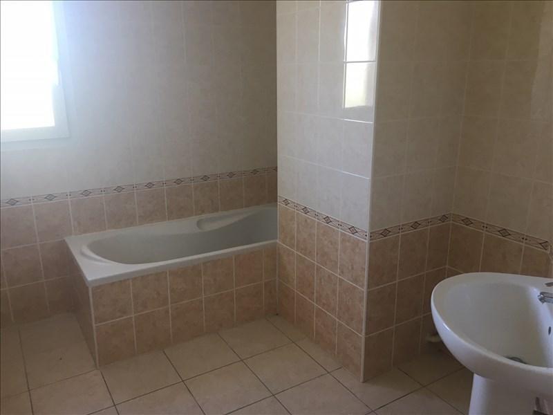 Locação apartamento Bourgoin jallieu 740€ CC - Fotografia 5