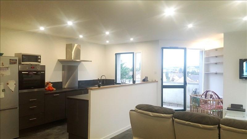 Sale apartment Lognes 209900€ - Picture 9