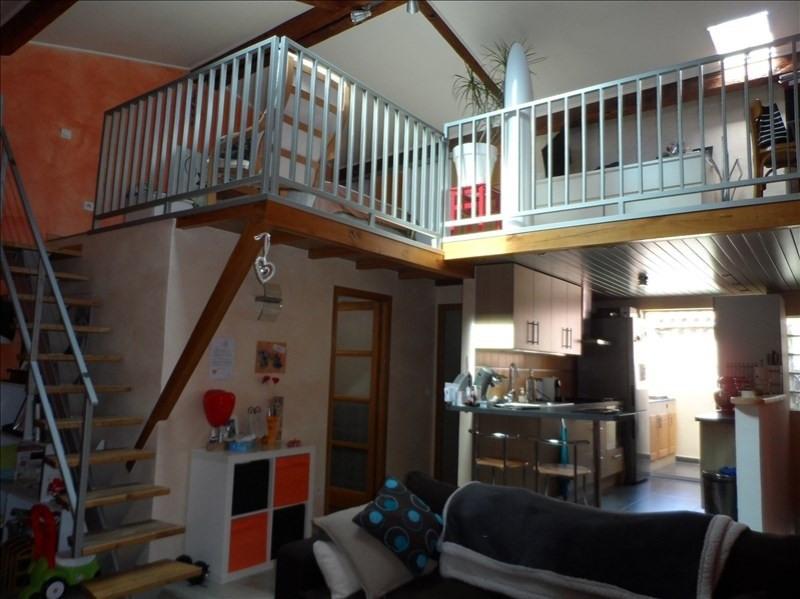 Verkoop  huis Claira 143000€ - Foto 2