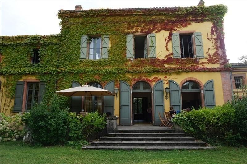 Deluxe sale house / villa Vallesvilles 1350000€ - Picture 2