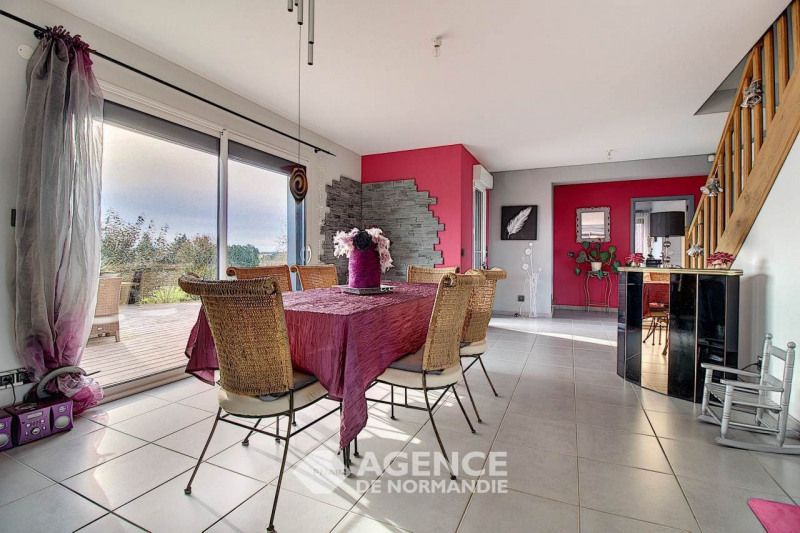 Vente de prestige maison / villa Bernay 320000€ - Photo 4