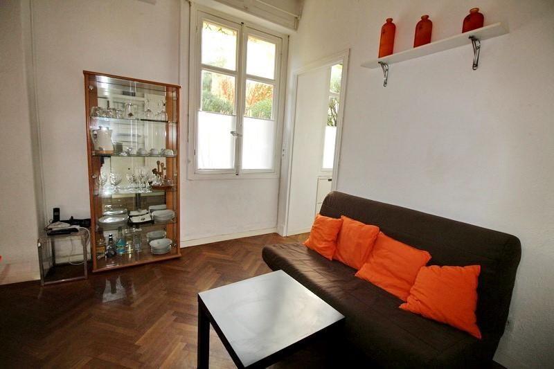 Affitto appartamento Nice 760€ CC - Fotografia 8