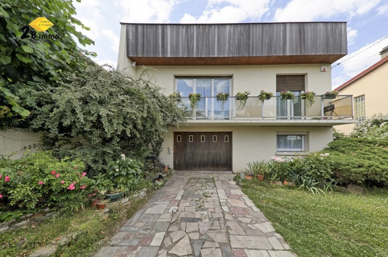Sale house / villa Orly 346000€ - Picture 13