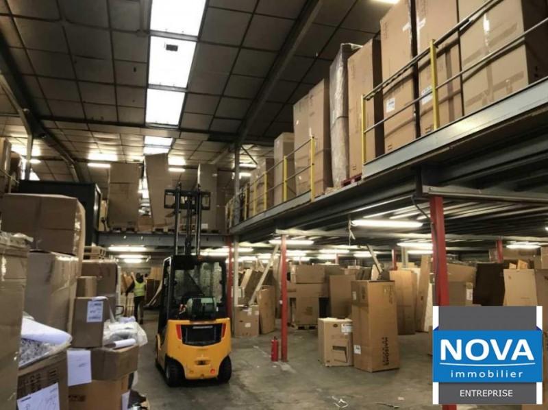 Vente local commercial Noisy le grand 2100000€ - Photo 1