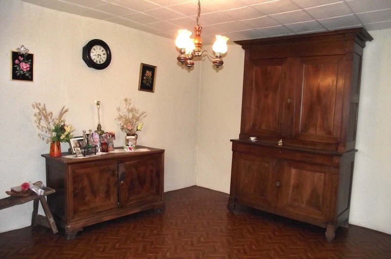 Vente maison / villa Secteur montigny s/aube 34500€ - Photo 3