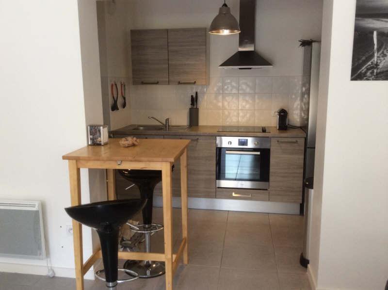 Deluxe sale apartment Lacanau ocean 277000€ - Picture 2