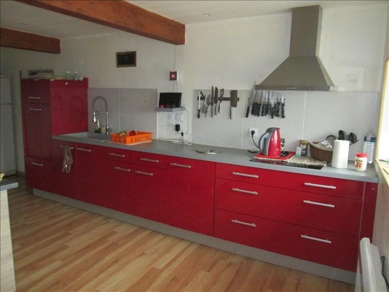 Vente maison / villa Tournus 243400€ - Photo 3