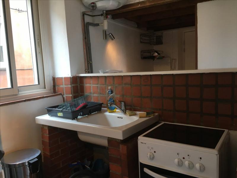 Verhuren  appartement Caluire et cuire 700€ CC - Foto 4