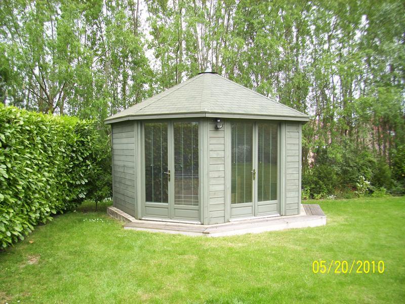 Sale house / villa Isbergues 395200€ - Picture 3