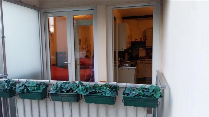 Rental apartment St brieuc 500€ CC - Picture 7