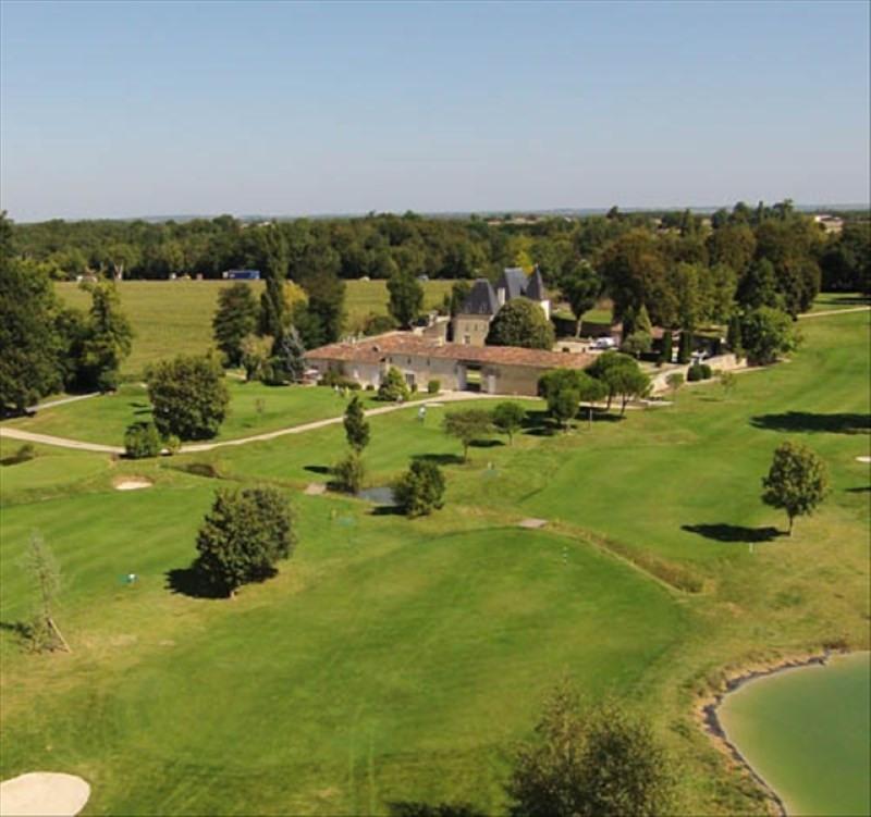 Vente de prestige maison / villa St porchaire 1580000€ - Photo 1