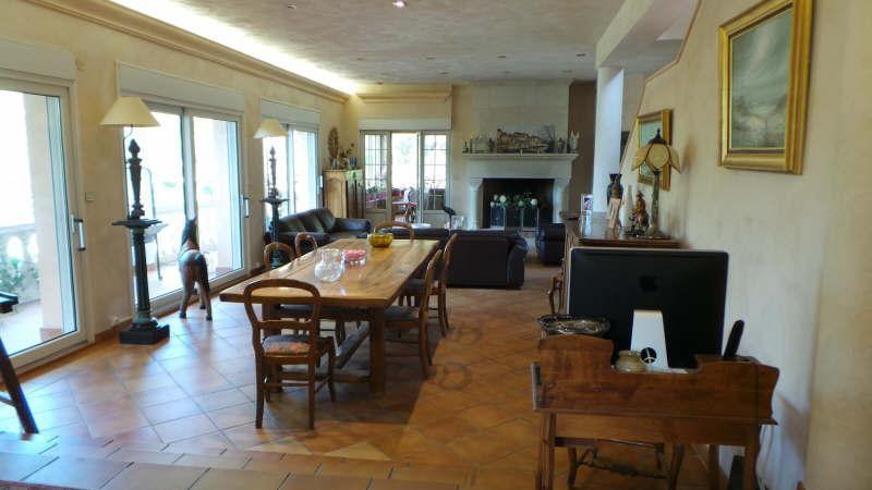 Deluxe sale house / villa Aix en provence 850000€ - Picture 6
