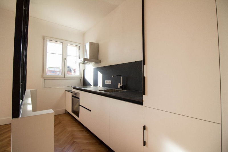 Sale apartment Nice 440000€ - Picture 3