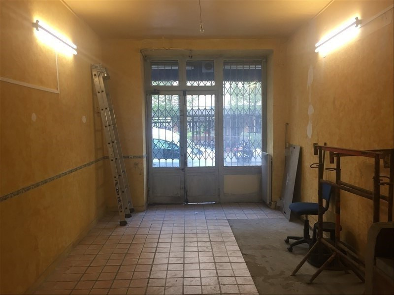 Location local commercial Paris 15ème 1 200€ HT/HC - Photo 2