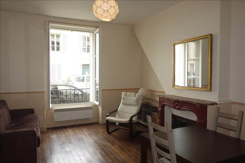Location appartement Versailles 795€ CC - Photo 2