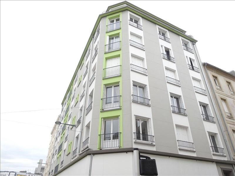 Sale apartment Brest 73 500€ - Picture 1