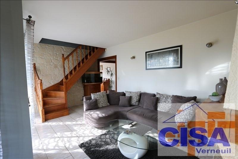 Sale house / villa Brenouille 229000€ - Picture 3
