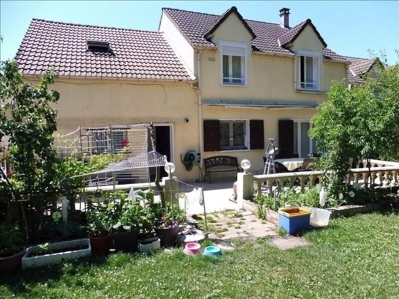 Vente maison / villa Sarcelles 364000€ - Photo 1