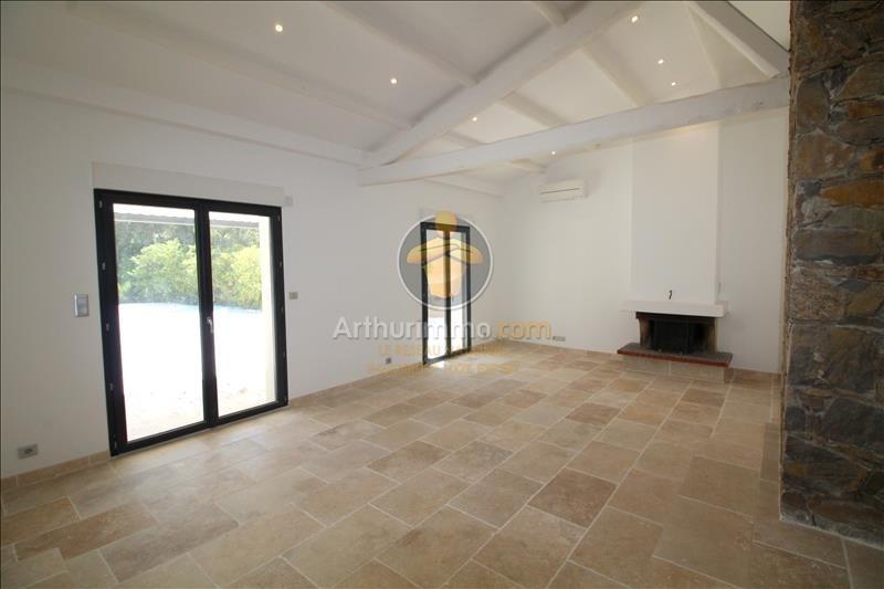 Vente de prestige maison / villa Grimaud 1050000€ - Photo 6