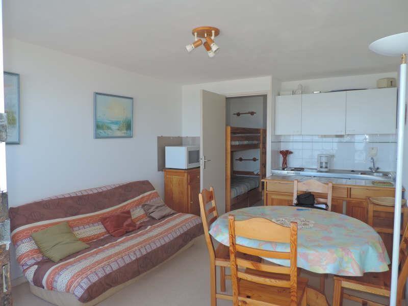 Vente appartement Quend 159900€ - Photo 3