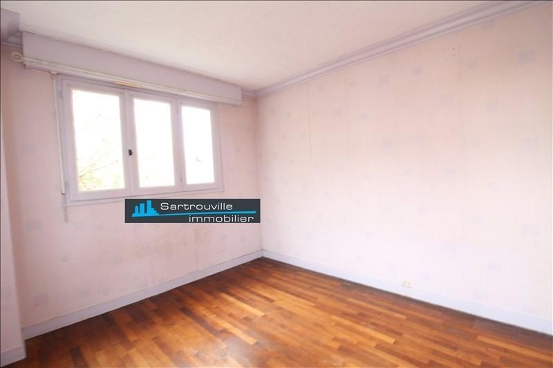 Vendita casa Sartrouville 313000€ - Fotografia 7