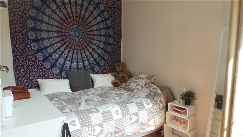 Rental apartment Asnieres sur seine 1300€ CC - Picture 5