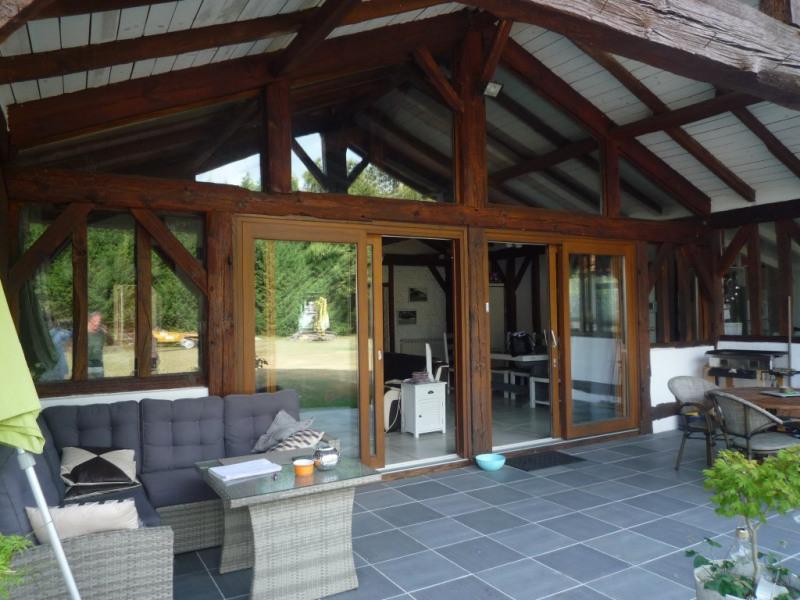 Vente maison / villa Castets 325000€ - Photo 1