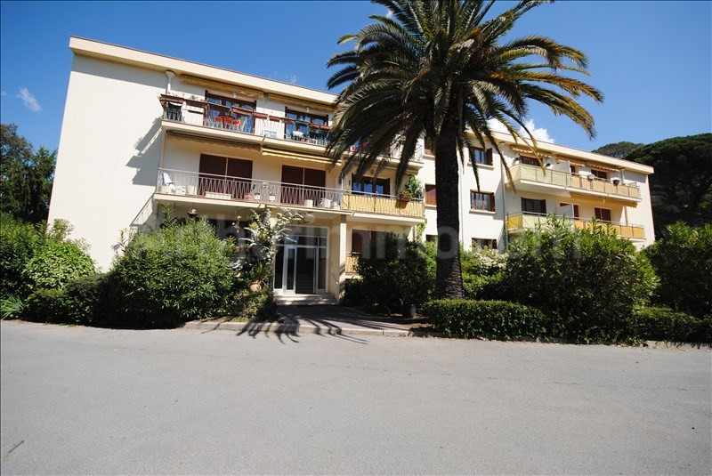 Sale apartment St raphael 180 000€ - Picture 1