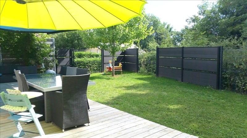 Vendita casa Echenevex 565000€ - Fotografia 5