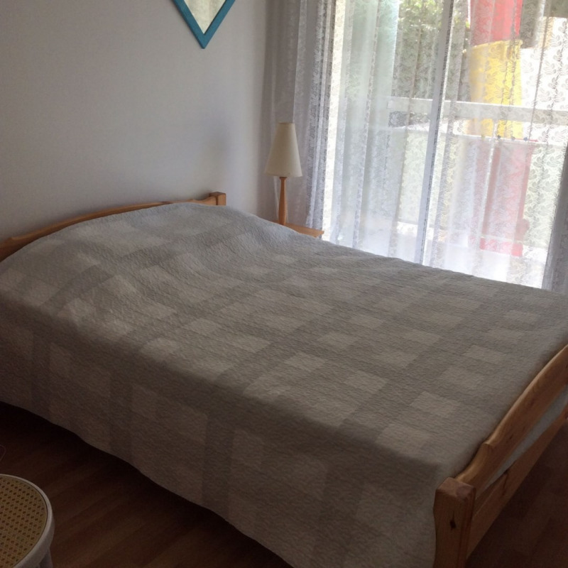 Location vacances appartement Arcachon 407€ - Photo 5