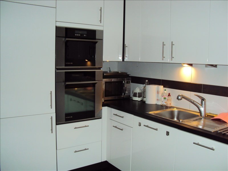 Sale apartment Riedisheim 399000€ - Picture 3