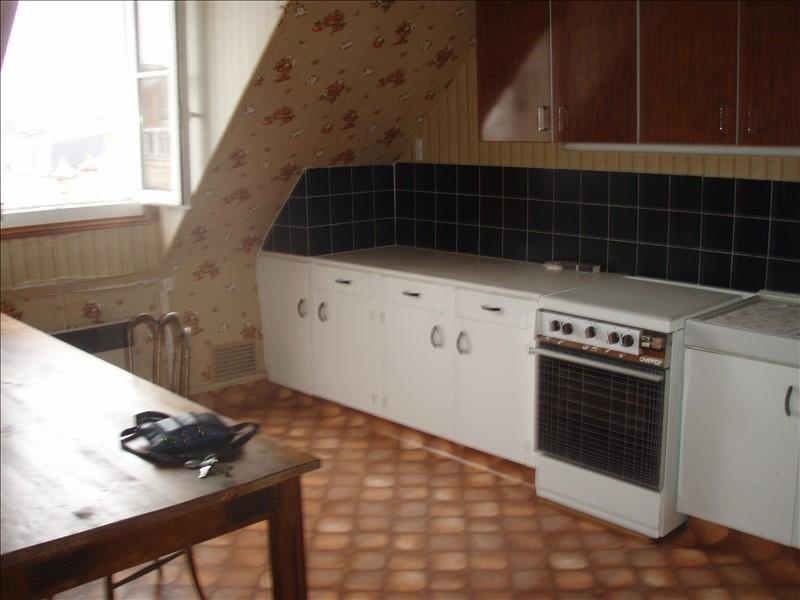 Venta  apartamento Trouville sur mer 274500€ - Fotografía 3