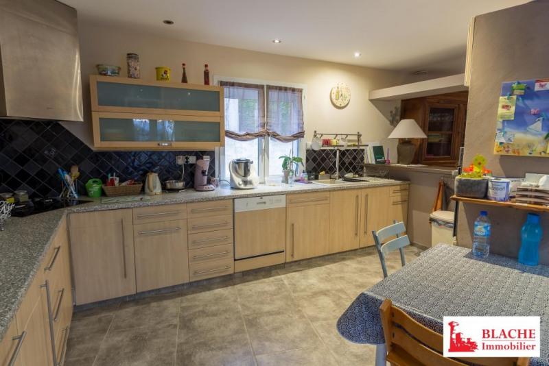 Vente maison / villa Loriol-sur-drôme 370000€ - Photo 6