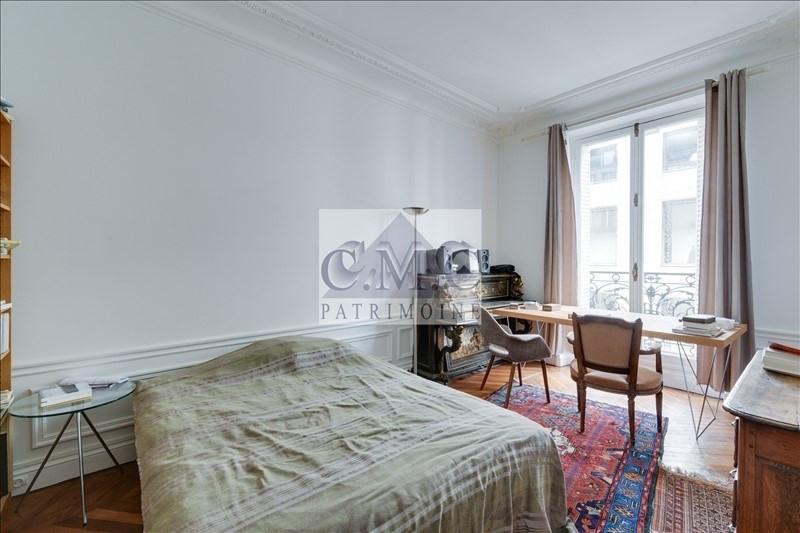 Revenda residencial de prestígio apartamento Paris 7ème 1965000€ - Fotografia 6