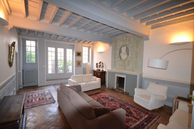Verkauf von luxusobjekt wohnung Avignon intra muros 469600€ - Fotografie 2