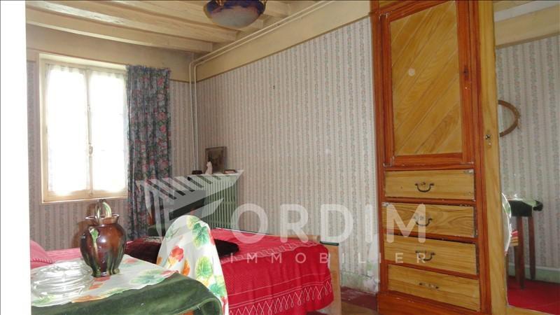 Sale house / villa Aillant sur tholon 148500€ - Picture 7