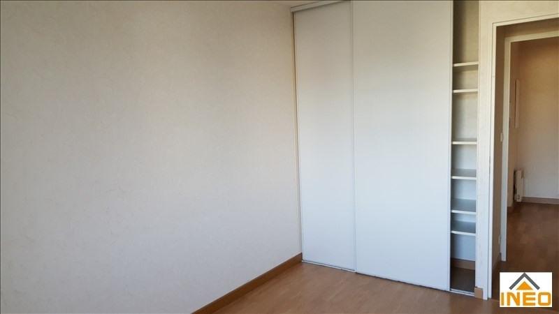 Vente appartement La meziere 139000€ - Photo 4