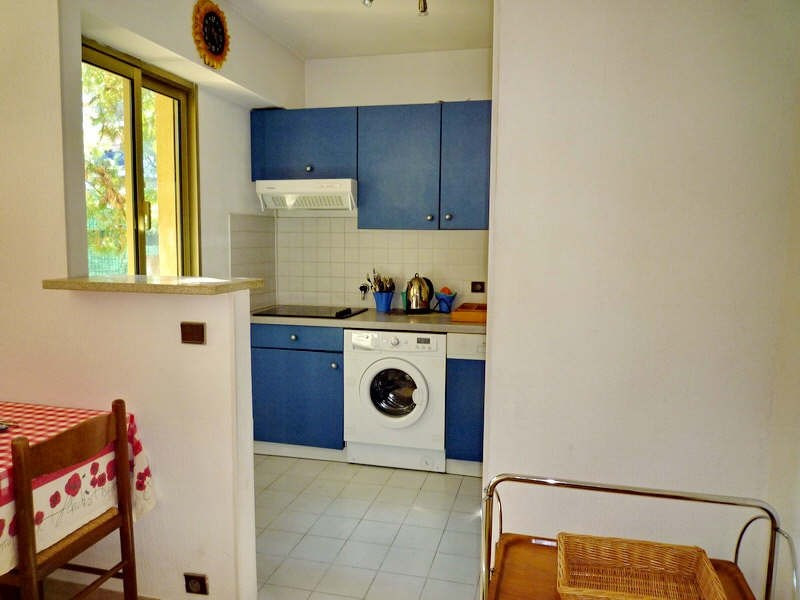 Rental apartment Nice 857€ CC - Picture 8