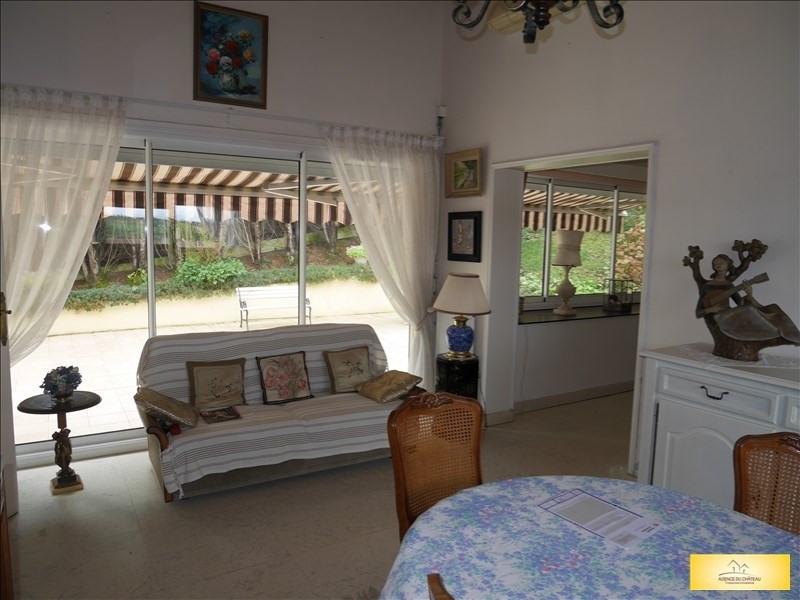 Vente maison / villa Bonnieres sur seine 274000€ - Photo 3