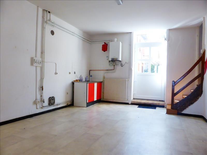 Vente maison / villa Villars les dombes 130000€ - Photo 2