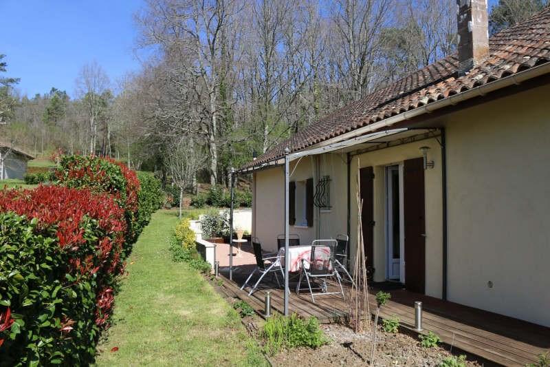 Vente maison / villa St pardoux la riviere 148900€ - Photo 9