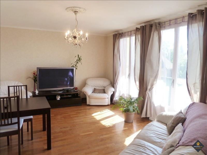 Sale apartment Loyettes 124000€ - Picture 1