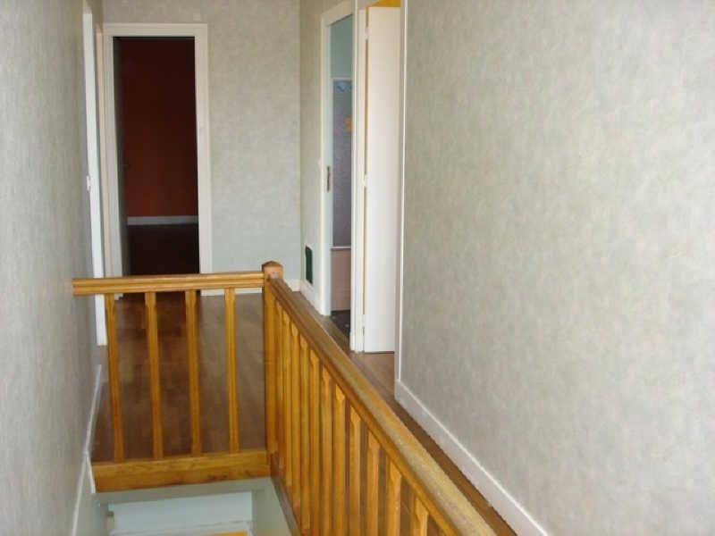 Vente maison / villa Chatellerault 137500€ - Photo 7