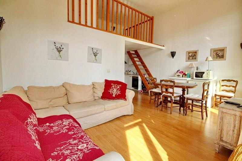 Rental apartment Nice 743€ CC - Picture 1