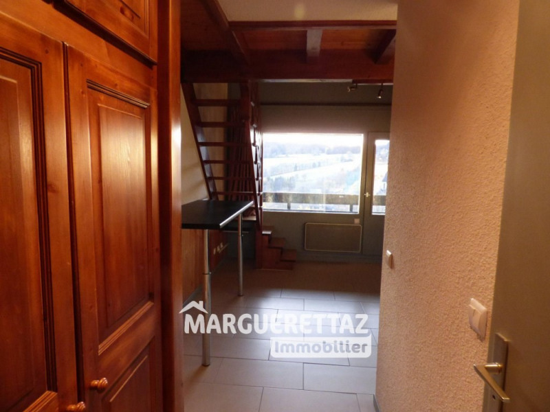 Vente appartement Bogève 88 000€ - Photo 3