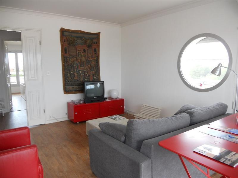 Verhuren vakantie  appartement Le touquet 635€ - Foto 2