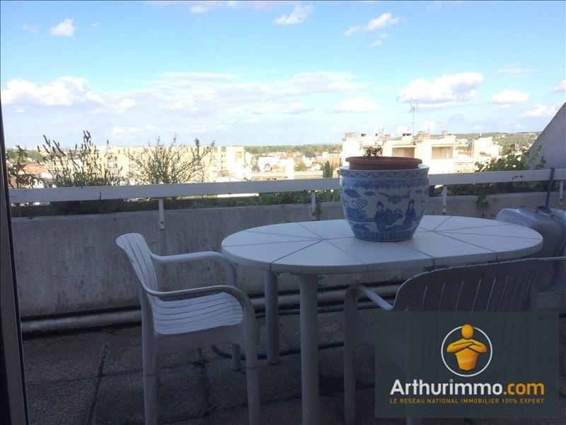 Sale apartment Les pavillons sous bois 219000€ - Picture 3