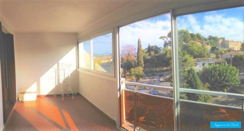 Vente appartement Aubagne 242000€ - Photo 1